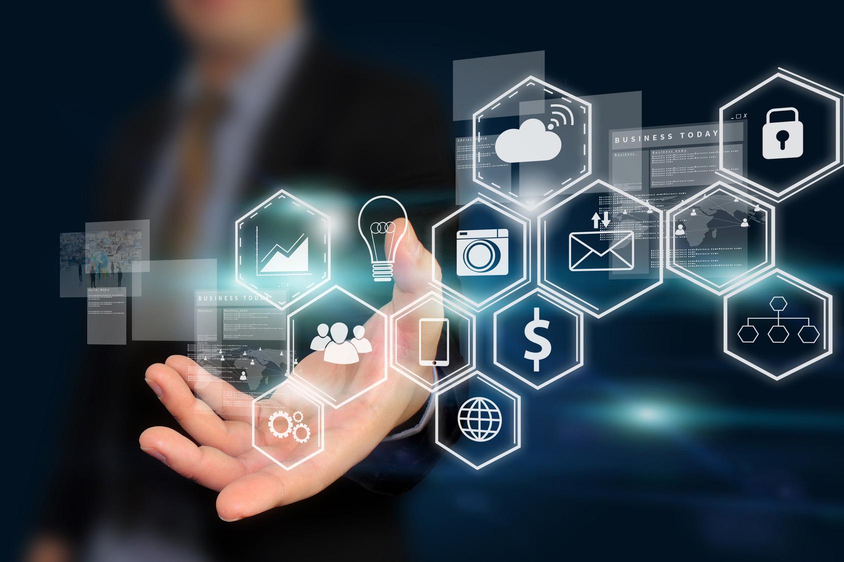 【创科广场】虚拟银行效应 客户信任优先