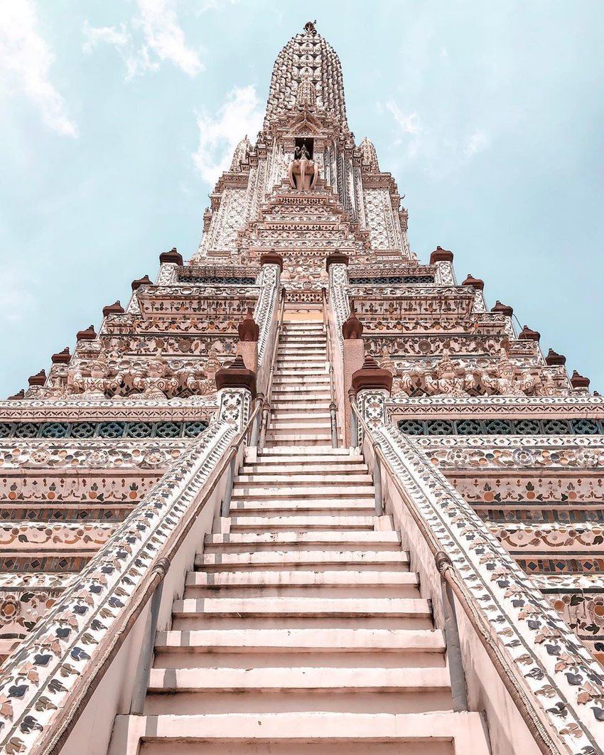 FAVE 5: Sightseeing In Southeast Asia