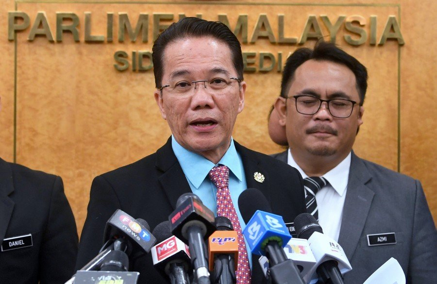 Bill to limit PM's tenure to be tabled for first reading today
