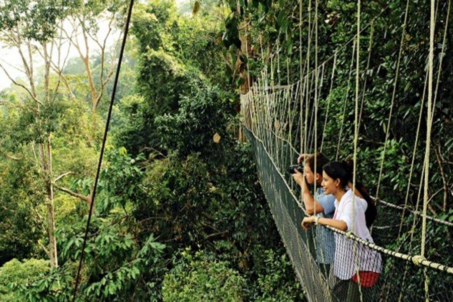 彭州国家公园门票暴涨 从RM1提高至RM10、RM30不等