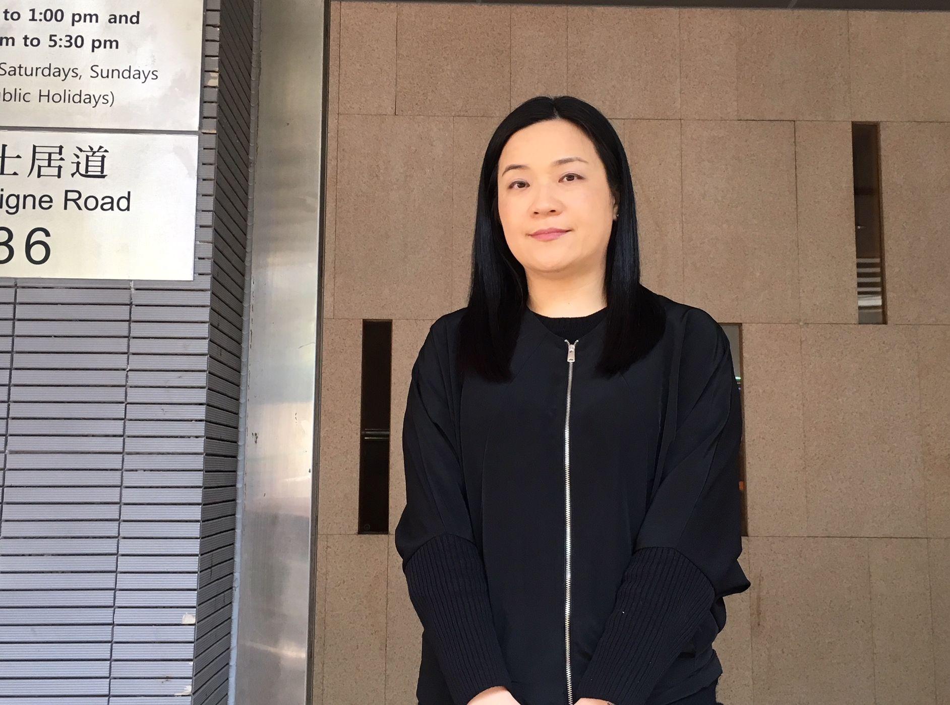 【港航危机】吴敏儿斥政府沒汲取甘泉倒闭教训 未设预防措施