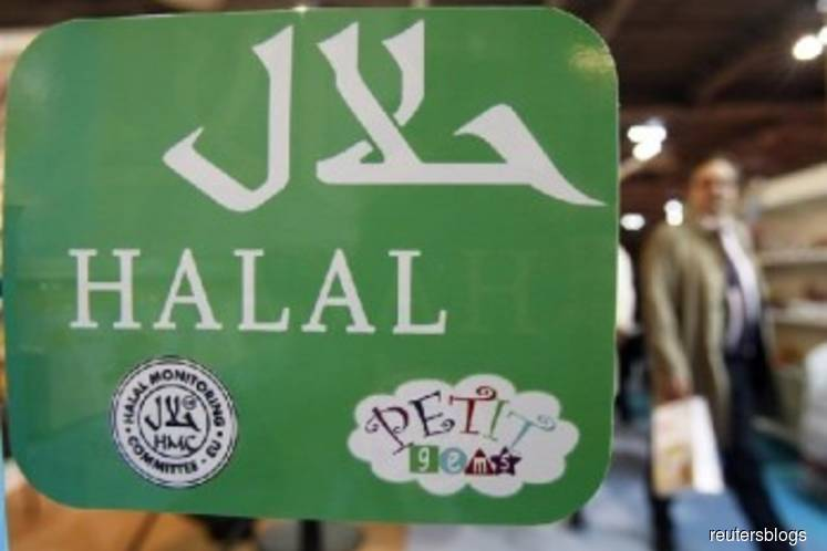 Japan's halal market a big potential for Malaysia
