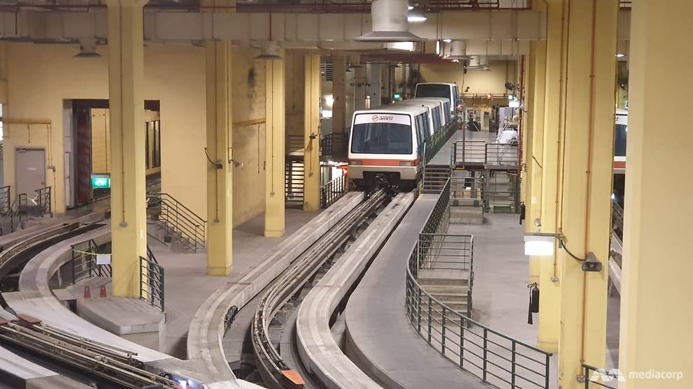 Increased maintenance works improving reliability of Bukit Panjang LRT: Khaw Boon Wan