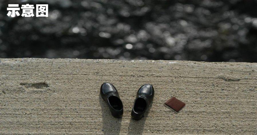 华裔男子从酒店24楼跳下自杀身亡