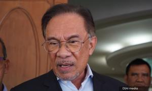 Police probe into sexual misconduct claim against Anwar almost complete