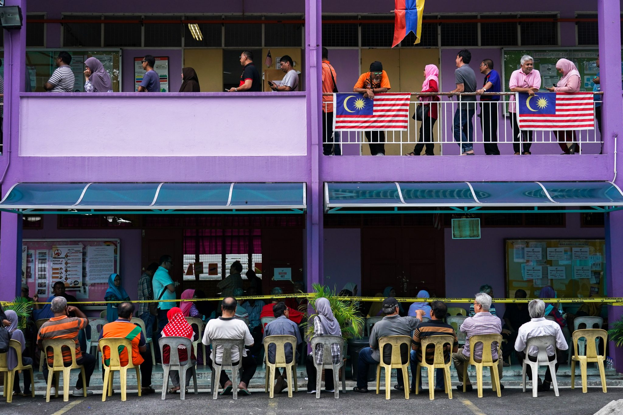Electoral reform promises to change Malaysian politics
