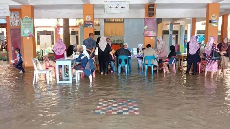 Mercy Malaysia responds to East Coast floods
