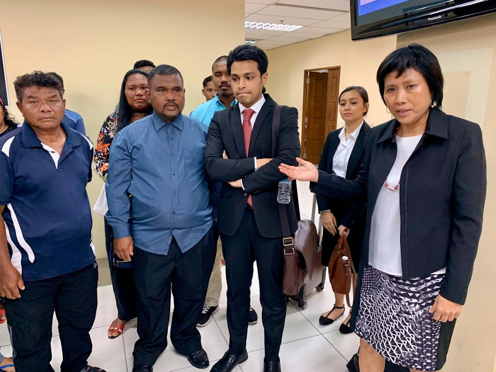 Court rejects Johor govt's appeal to strike out Orang Seletar's compensation suit