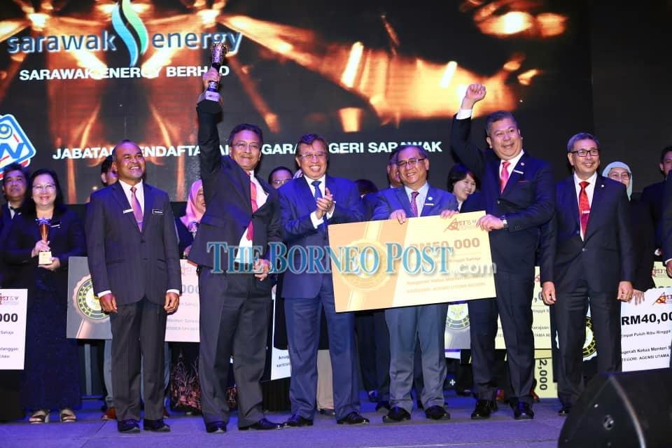 CM assures open tender for bridge projects in Sarawak