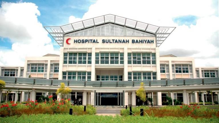 Saifuddin Nasution's mother dies