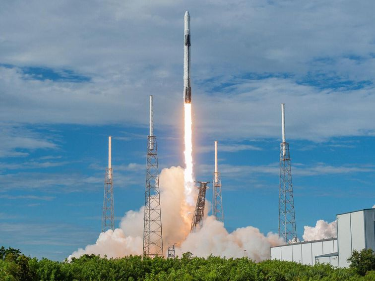 SpaceX Falcon 9 launch: How to watch resupply mission to the space station