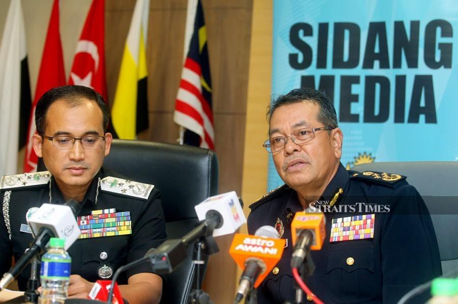 Remand extended for 680 Chinese nationals arrested in raid