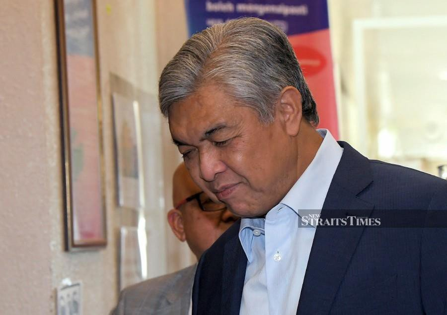 Zahid took four insurance policies for vehicles
