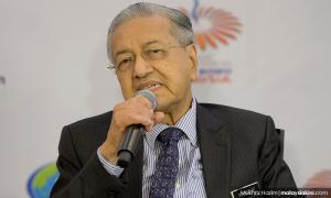 No need for 'impromptu' Apec meet in the US - Dr M