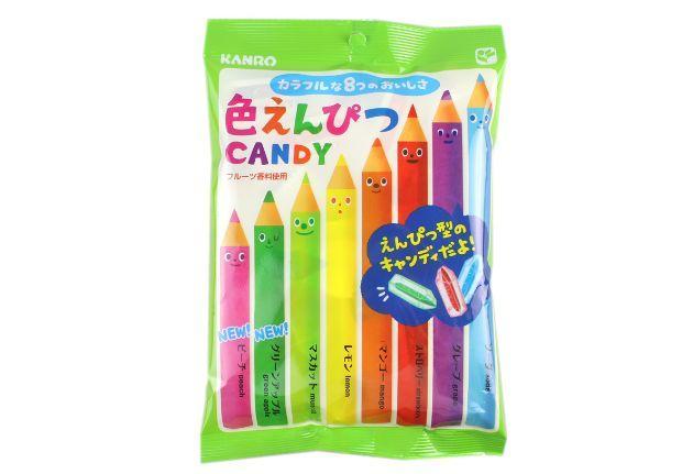 上课也敢光明正大吃零食,吃图3糖果时,老师以为你吃石头