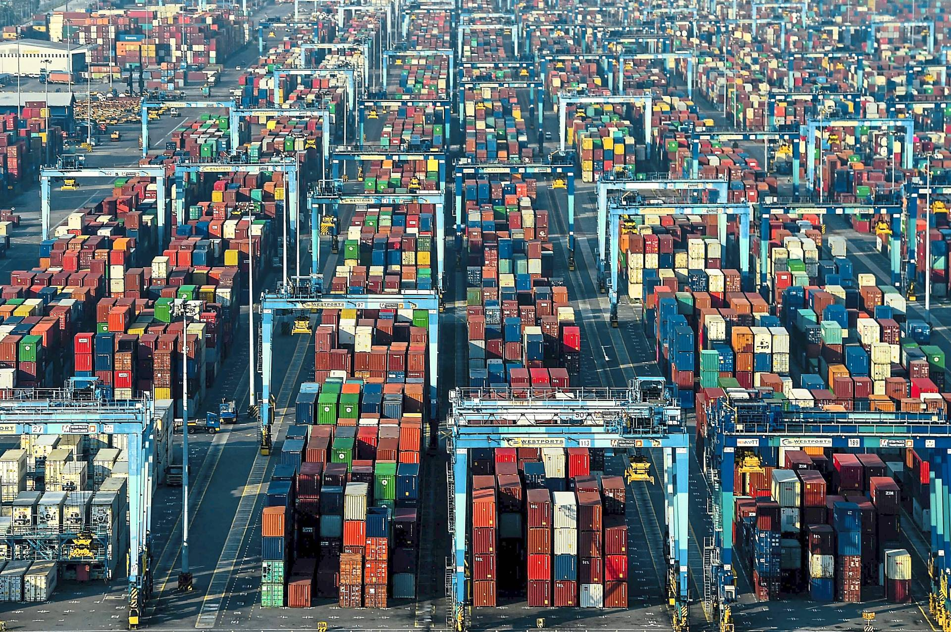Westports to undertake impairment in Q4 for vessel incident