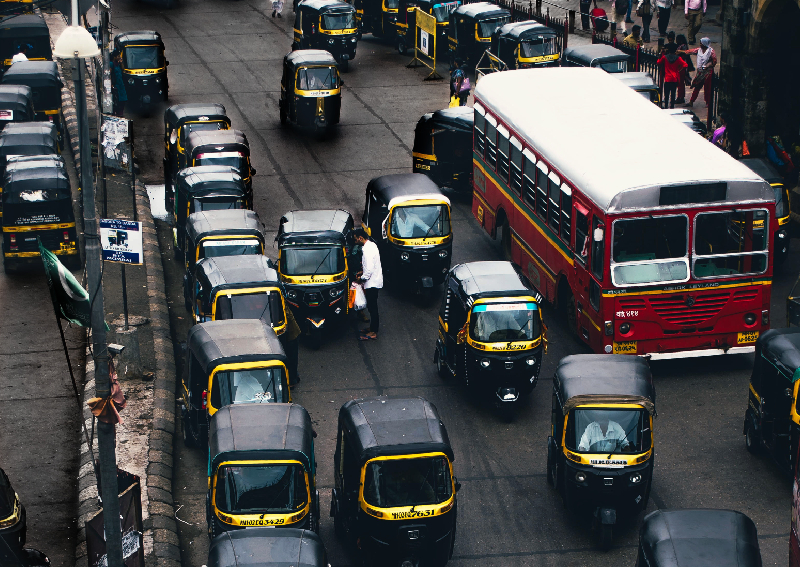 India bus conductor who failed to return 2 cents gets fined $29
