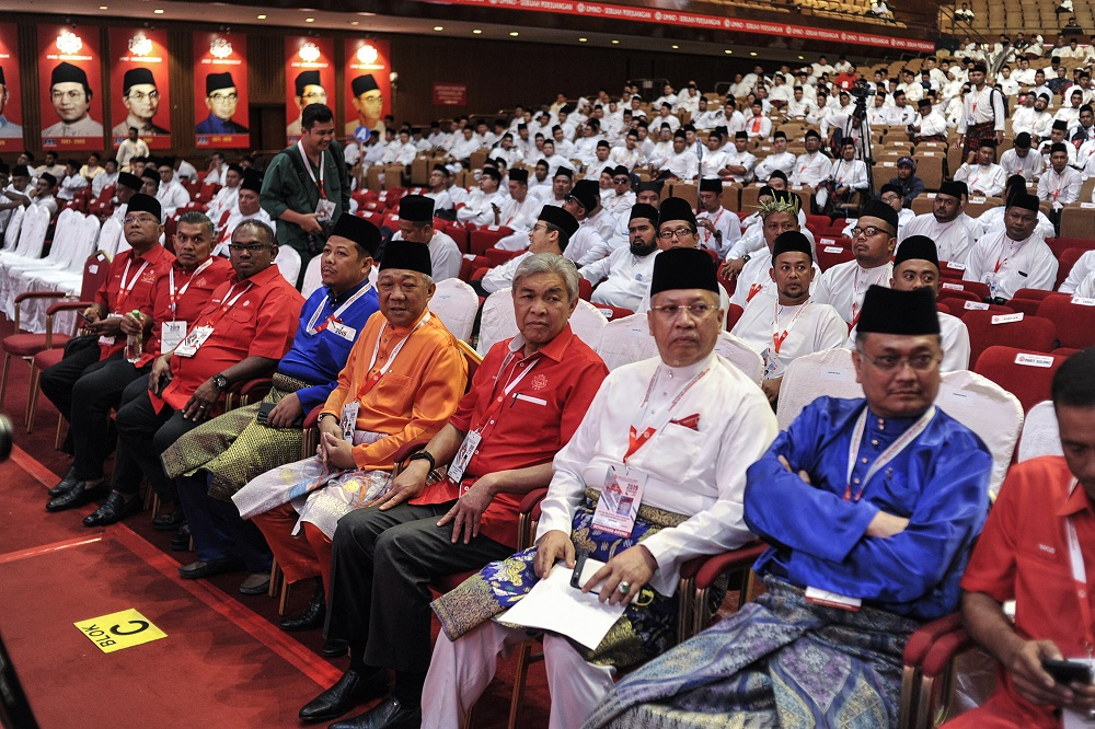 Youth delegate: Umno must not isolate party traitors, instead welcome them for GE15