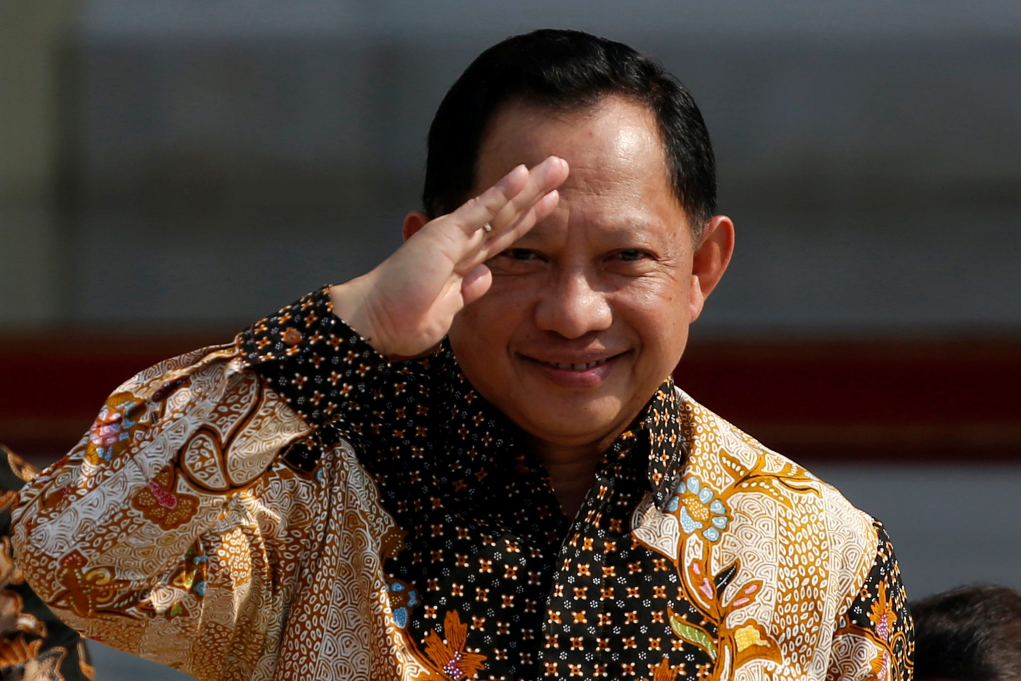 What Jokowi's new cabinet means for Indonesian civil society