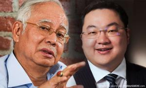 Yoursay: The buck should stop with Najib, not Jho Low