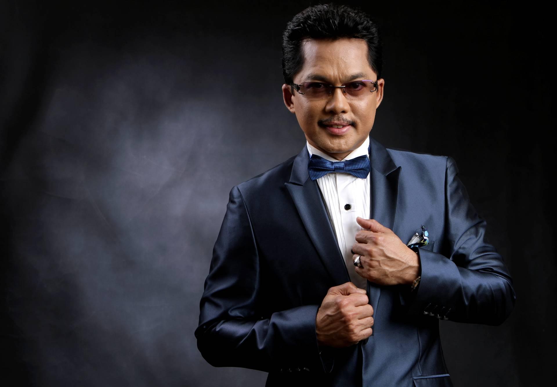 Singer Nassier Wahab dies after battle with gum cancer