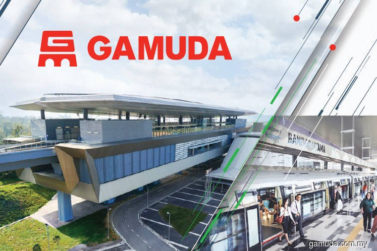 Gamuda, MMC Corp shares advance on formalising role as turnkey contractor in MRT2