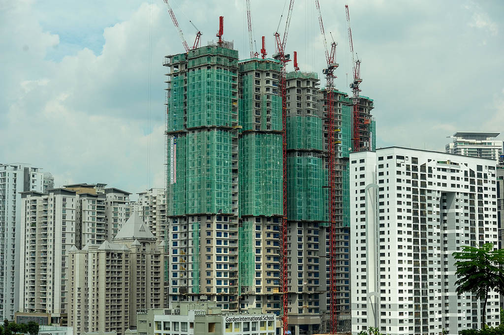 Stronger performance for property firms in 4Q19