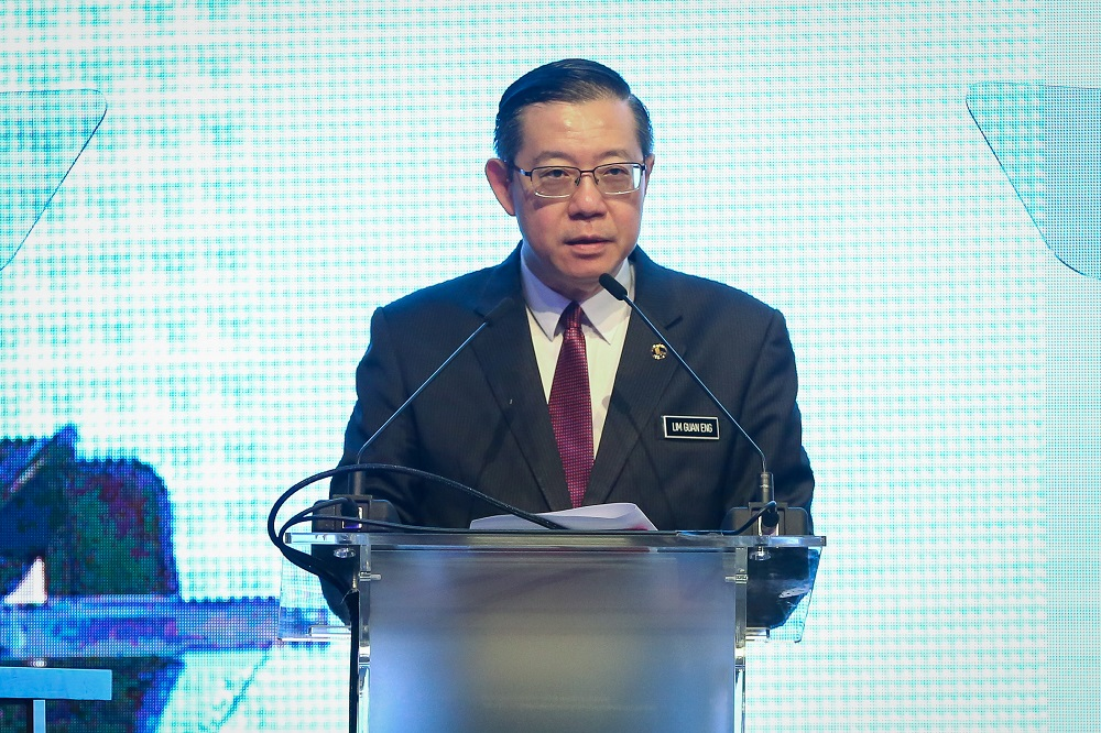 Guan Eng: Direct government debt rose RM94b and not over RM200b