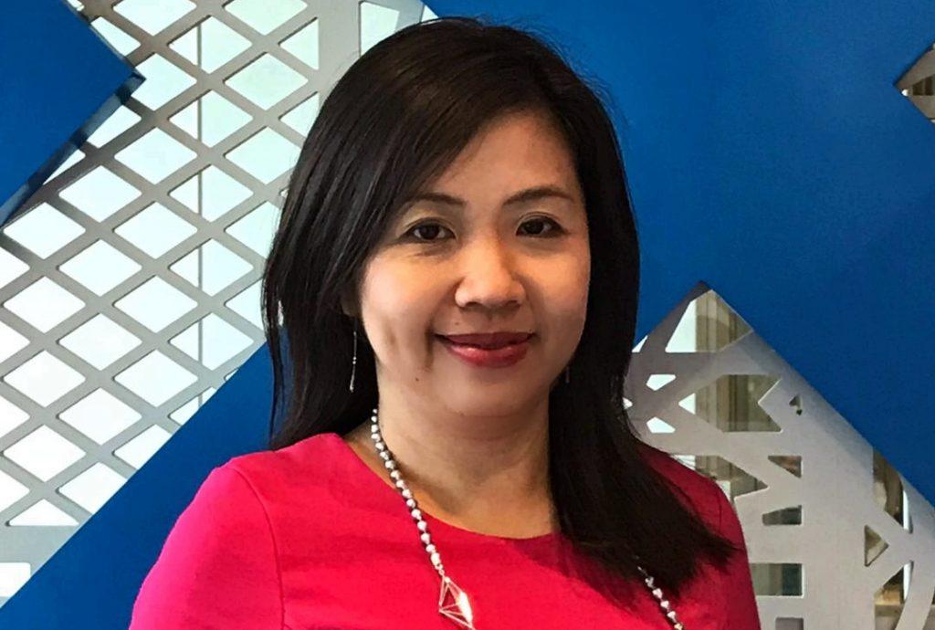 VMLY&R Asia appoints HR veteran Bernadette Chan