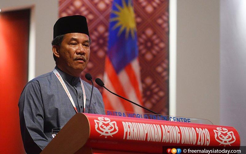 Consensus needed before BN can join Muafakat Nasional, says Tok Mat