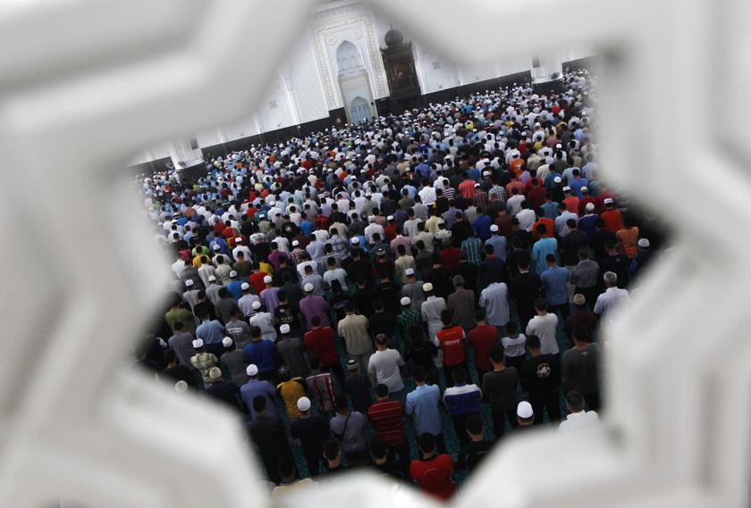 Defending jail sentence, PAS MP says more Muslims skipping Friday prayers