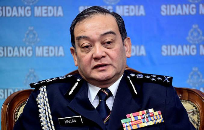 Claims of weekend racial riots untrue: Deputy IGP