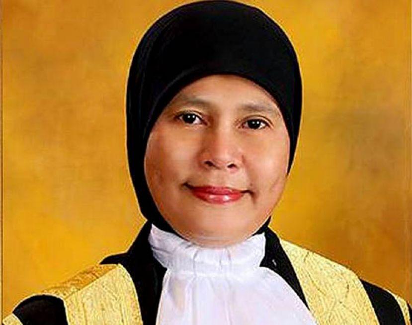 新法官委任按照法律程序 大法官赞扬首相尊重司法独立