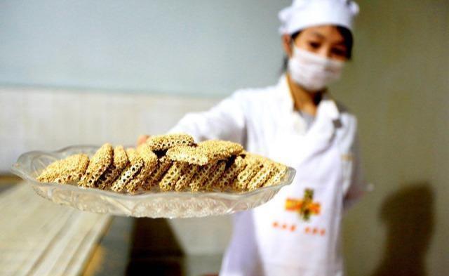 泸州纳溪泡糖,传承百年的美味特产,今天知道它的人却不多