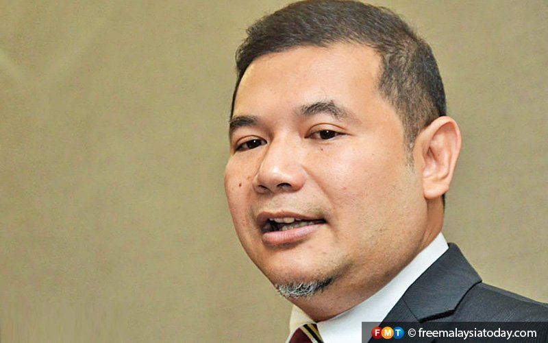 Rafizi sees Anwar as PM in 2021, with enough time to win GE15