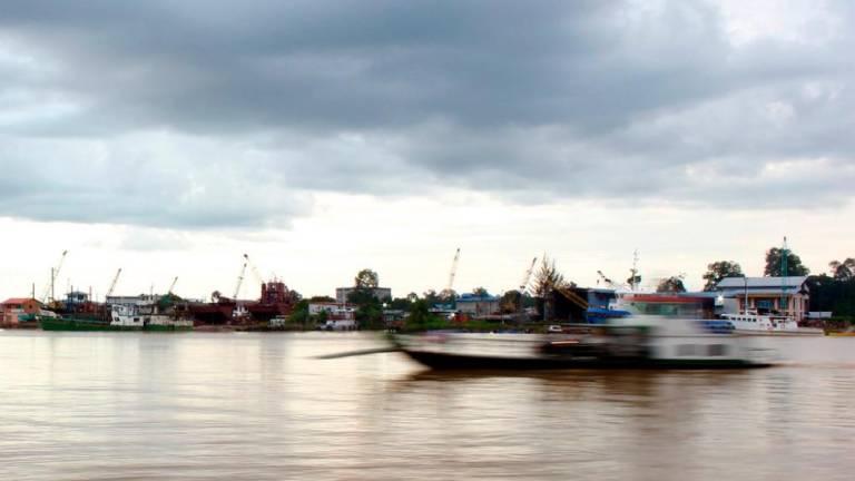 Massive enforcement operations on boat operators in Sarawak soon