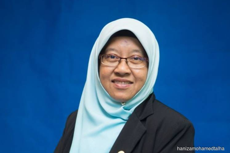 PKR Wanita proposes changes in electoral system