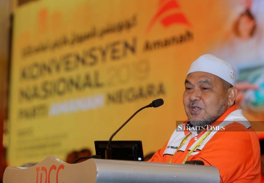 Lack of communication, funds among issues raised by Amanah delegates