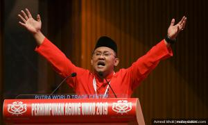 Warisan pro-illegal immigrants in Sabah, says Abdul Aziz