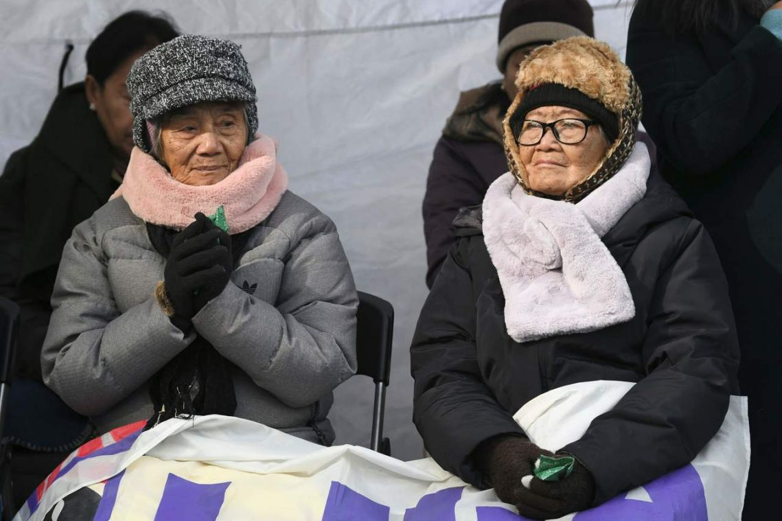 Official documents shed light on Tokyo's role in 'comfort women': Kyodo