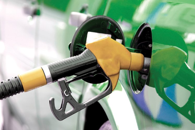Price of RON97 down 2 sen, RON95 and diesel unchanged for Dec 7-13