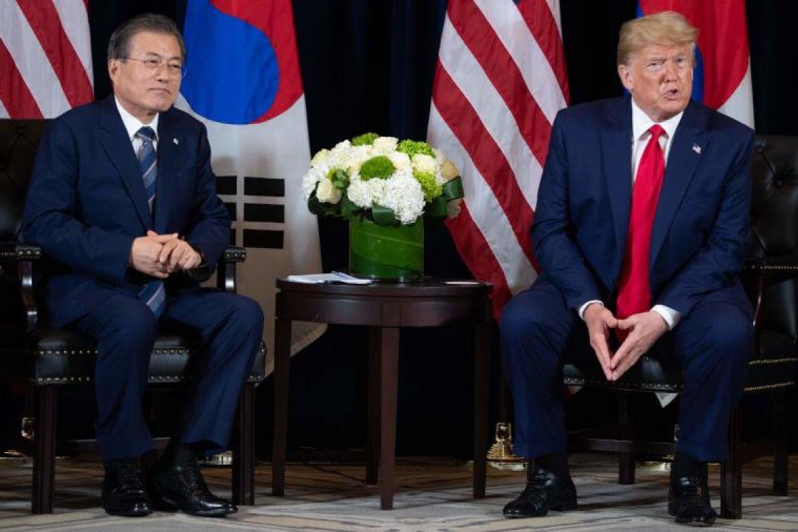 Trump's gamble in USFK cost-sharing deal: Korea Herald contributor