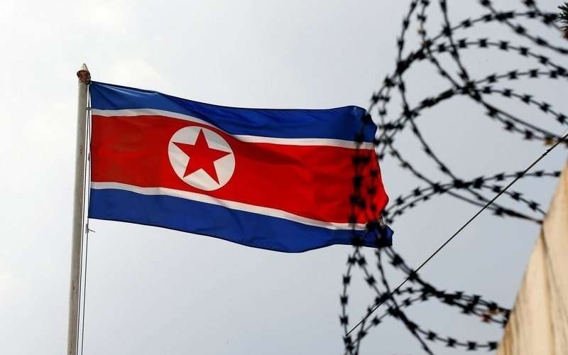 US charges 2 Chinese for helping N. Korea steal millions in cryptocurrency