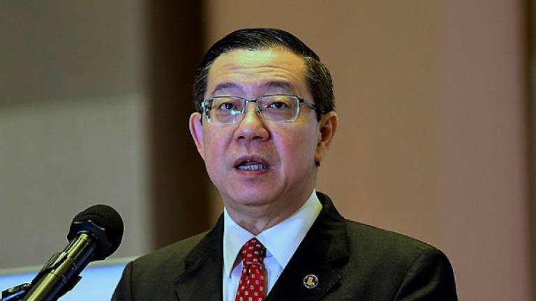Malaysians@Work initiatives expected to take off in June: Guan Eng