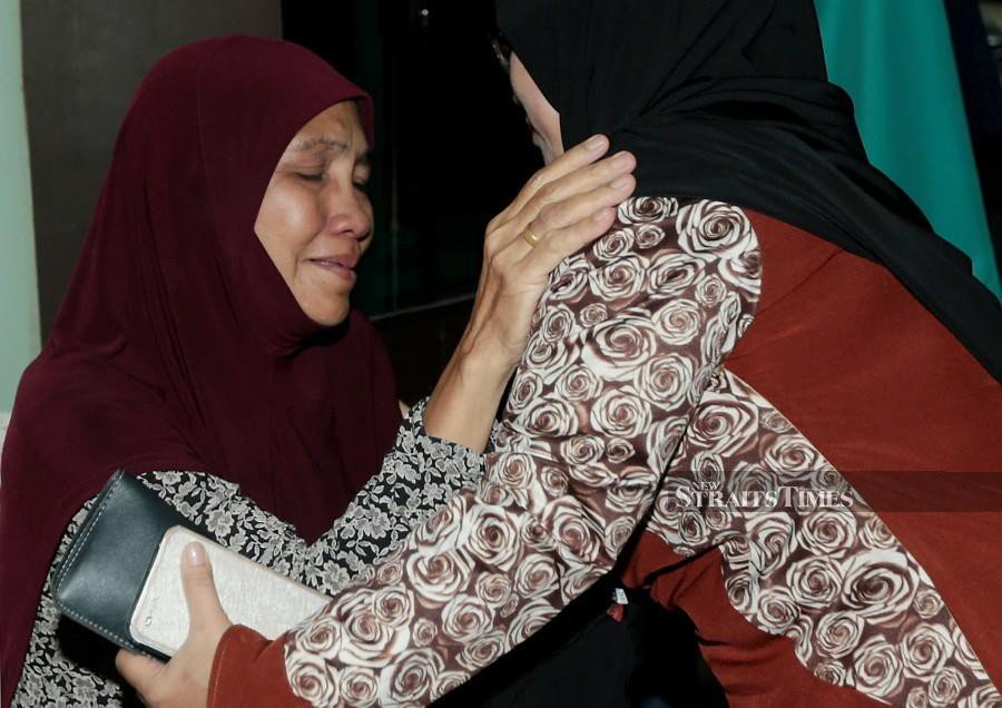 Msian doctor killed in NZ crash made surprise visit to sibling's house before trip