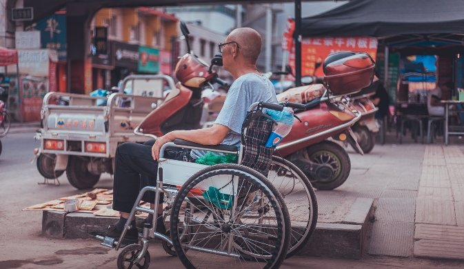 These 8 startups in Southeast Asia empower people with disabilities to be active members of the community, one innovation at a time