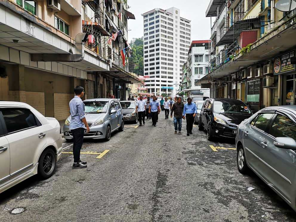 Inspection uncovers issues needing attention in S'kan