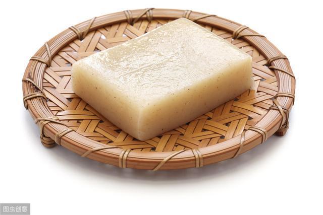 在菜市场买豆腐,看到五花八门的种类,你知道都有什么不同吗?