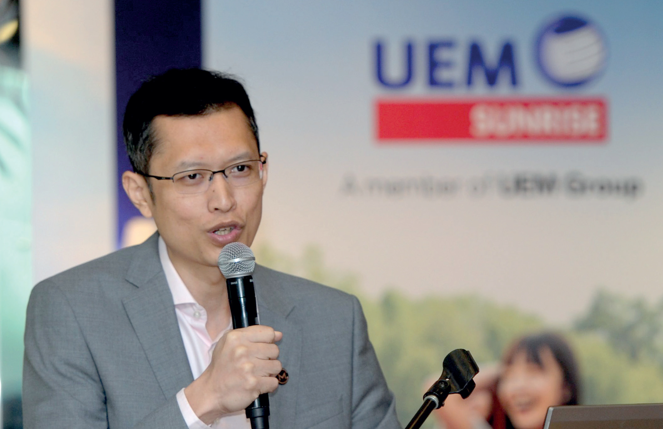 UEM's The Maris receives 66% take-up rate