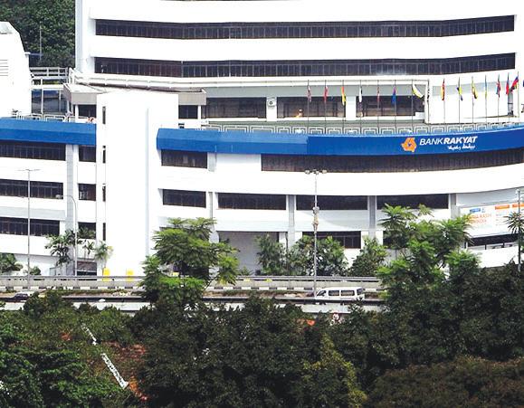 Rosman appointed as Bank Rakyat CEO